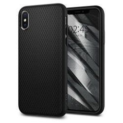 SPIGEN Liquid Air IPHO X / XS matte black