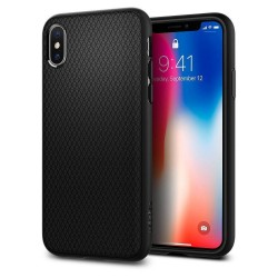 SPIGEN Liquid Air Samsung S10 Plus matte black