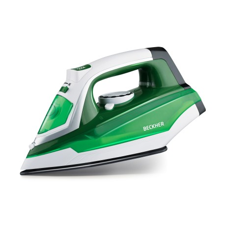 STEAM IRON BECKHER 2200W