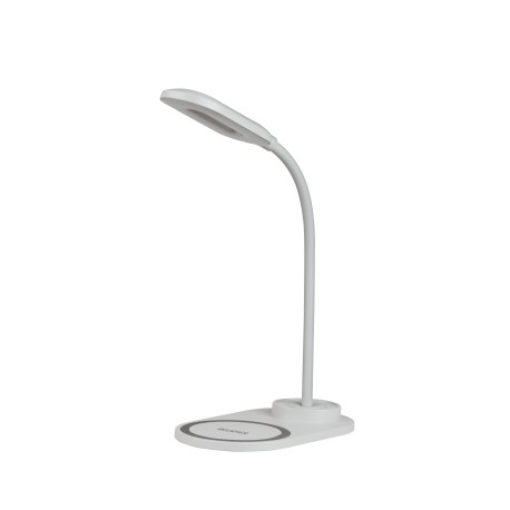 Beckher Lamp and Wireless Charger MI-LCH 2000 White