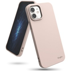 RINGKE AIR S IPHONE 12 MINI PINK SAND