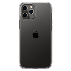 SPIGEN ULTRA HYBRID IPHONE 12 PRO MAX CRYSTAL CLEAR